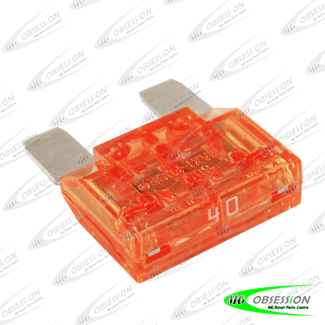 40A MAXI FUSE (POWER STEERING)