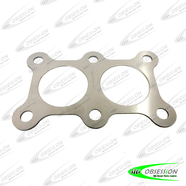 DOWNPIPE EXHAUST GASKET (6BOLT)
