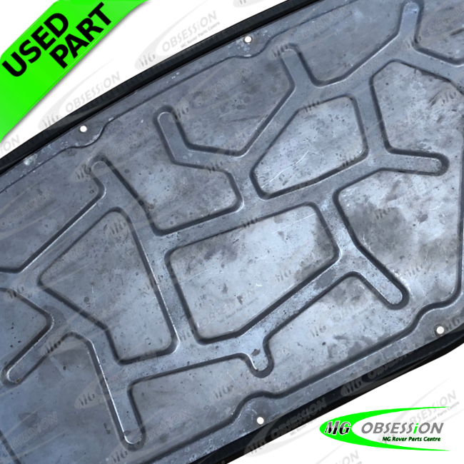 ENGINE INSPECTION COVER (MGF)