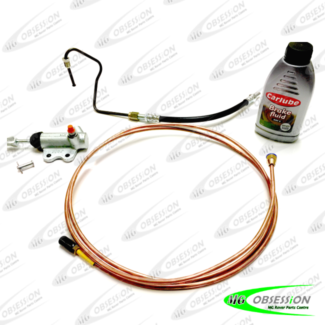 CLUTCH PIPE REPLACEMENT KIT