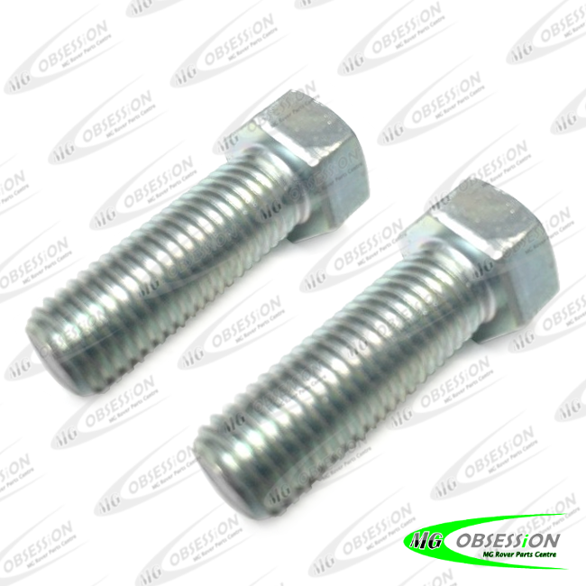 CARRIER TO HUB BOLTS (REAR)