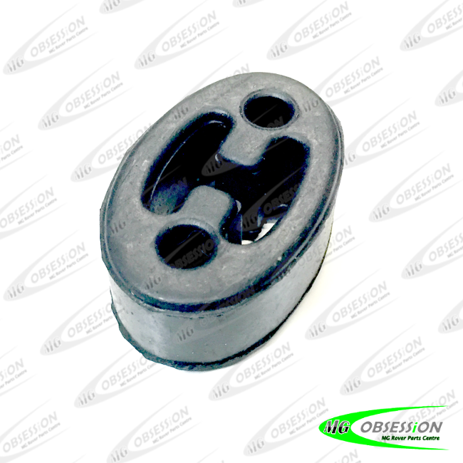 DOWNPIPE EXHAUST RUBBER