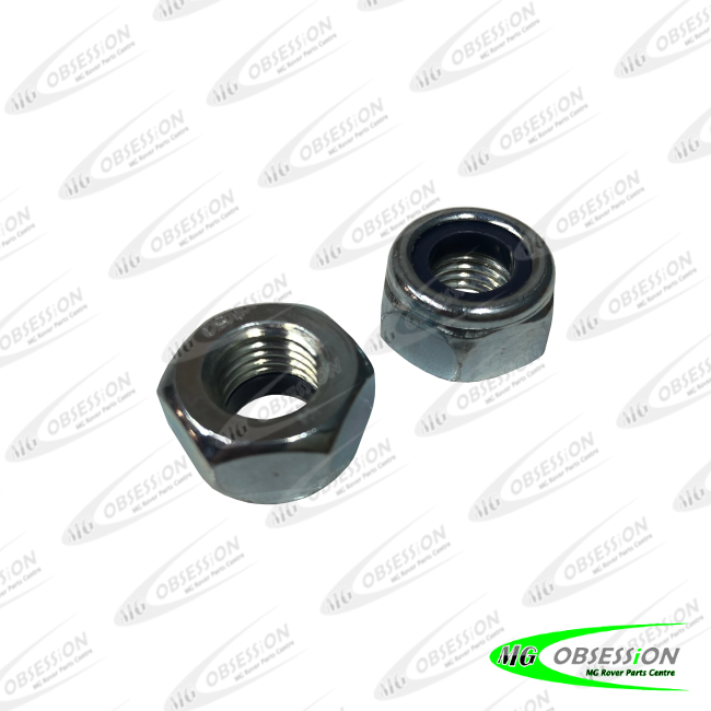 SHOCK ABSORBER TOP NUTS (TF)
