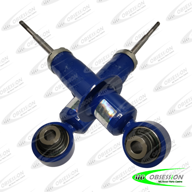 SHOCK ABSORBER PAIR (FRONT)