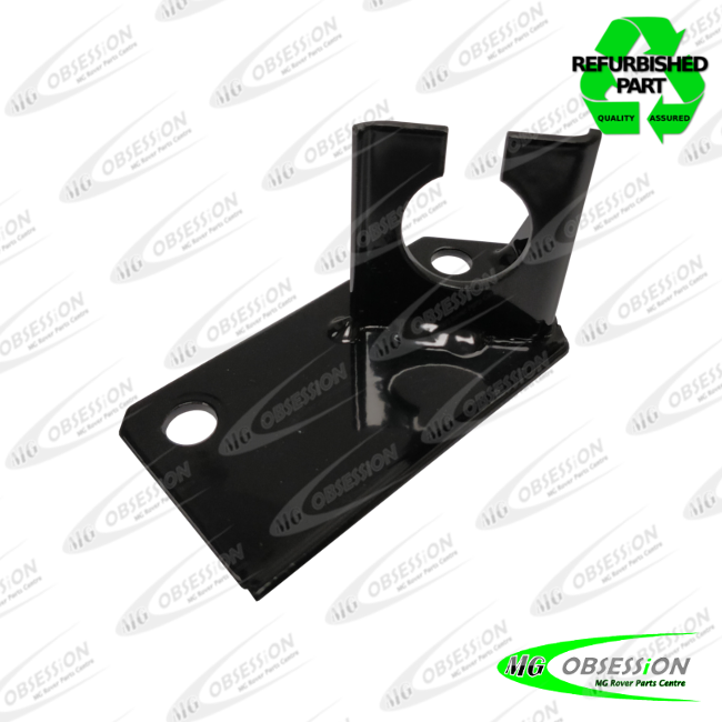 GEAR SECLECTOR CABLE BRACKET (LARGE)