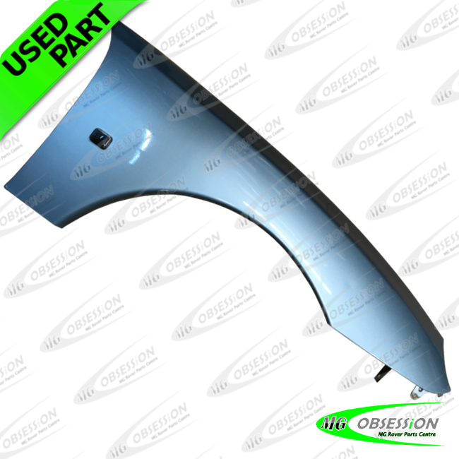 FRONT WING - WEDGEWOOD BLUE (JBH)